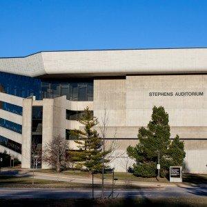 CY Stephens Auditorium