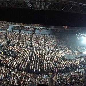 Aerosmith Concert June 24